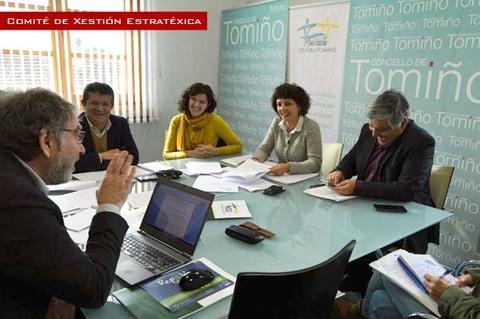 Infominho - Tomiño e Cerveira validan de maneira oficial o proceso do Orzamento Participativo - INFOMIÑO - Informacion y noticias del Baixo Miño y Alrededores.