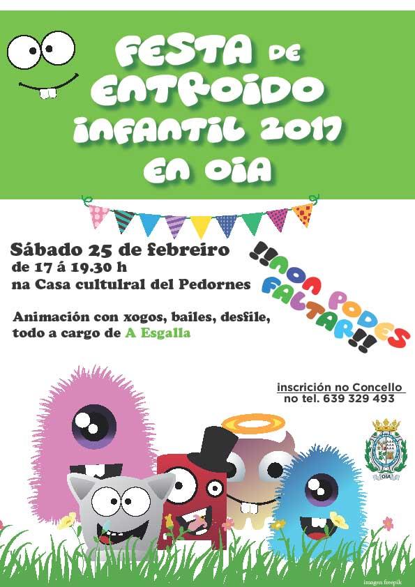 Infominho -  Oia celebra este sábado el Carnaval Infantil - INFOMIÑO - Informacion y noticias del Baixo Miño y Alrededores.