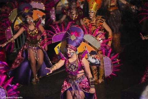 Infominho -  A famosa Cegada é o Carnaval em Caminha - INFOMIÑO - Informacion y noticias del Baixo Miño y Alrededores.