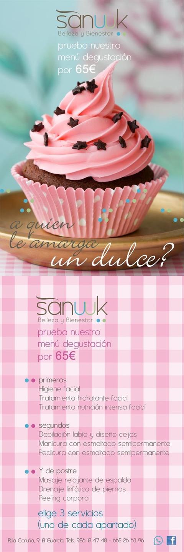Infominho - A quién le amarga un dulce? - INFOMIÑO - Informacion y noticias del Baixo Miño y Alrededores.