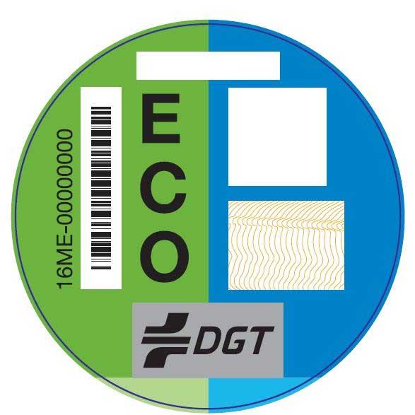 Infominho - La DGT clasifica los tipos de vehículos en virtud de su potencial contaminante aplicando criterios europeos - INFOMIÑO - Informacion y noticias del Baixo Miño y Alrededores.