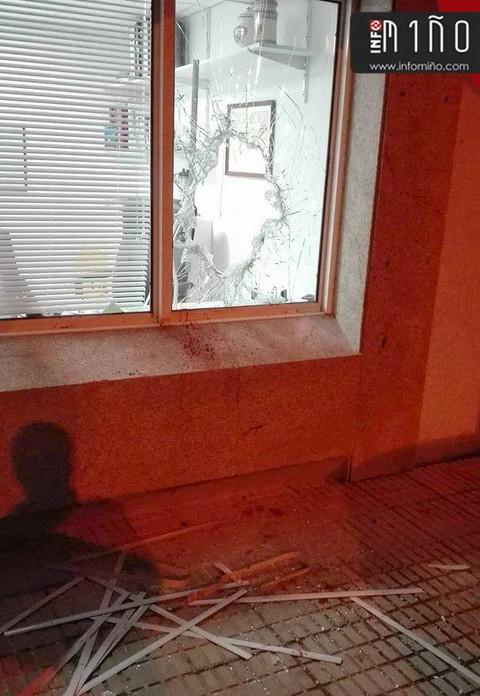 Infominho - Detenido el supuesto autor de un robo en una farmacia de A Guarda - INFOMIÑO - Informacion y noticias del Baixo Miño y Alrededores.