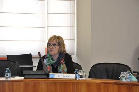 Infominho - O BNG pide á xunta control do xabarín e axudas para paliar os danos na comarca do Baixo Miño - INFOMIÑO - Informacion y noticias del Baixo Miño y Alrededores.