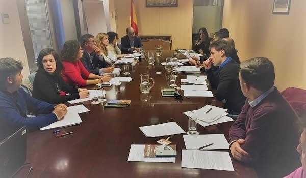 Infominho - A Guarda presente en Madrid na reunión da Rede Española de Destinos EDEN  - INFOMIÑO - Informacion y noticias del Baixo Miño y Alrededores.