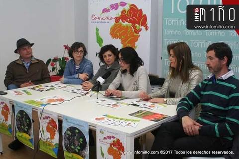 Infominho - Especial - Trinta viveiros de Galicia e Norte de Portugal participan esta fin de semana na XIV Mostra de Cultivos do Baixo Miño - INFOMIÑO - Informacion y noticias del Baixo Miño y Alrededores.