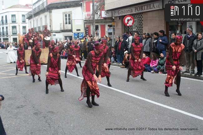 Infominho - Especial - A Guarda festexou o Desfile-Concurso de Entroido 2017 - INFOMIÑO - Informacion y noticias del Baixo Miño y Alrededores.