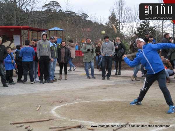 Infominho - Especial - El XIV Torneo Cachiza Pías se celebró este sábado - INFOMIÑO - Informacion y noticias del Baixo Miño y Alrededores.