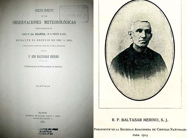 Infominho - O maior coñecedor da flora galega e innovador meteorólogo Baltasar Merino, protagonista do Día da Ciencia en Galicia - INFOMIÑO - Informacion y noticias del Baixo Miño y Alrededores.