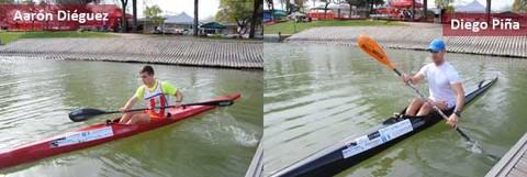 Infominho - El Kayak Tudense inicia la defensa de su título de Campeón de España - INFOMIÑO - Informacion y noticias del Baixo Miño y Alrededores.