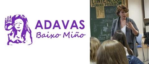 Infominho - ADAVAS Baixo Miño propone a la Federación gallega y al Parlamento gallego tomar medidas para acabar con la violencia machista en el futbol - INFOMIÑO - Informacion y noticias del Baixo Miño y Alrededores.