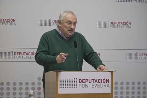 Infominho - César Mosquera anuncia subvencións para crear parques forestais nos montes da provincia - INFOMIÑO - Informacion y noticias del Baixo Miño y Alrededores.
