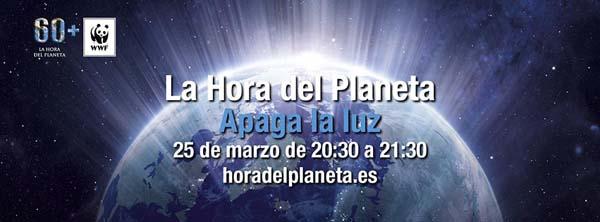 Infominho - La -Hora del Planeta- llega este sábado de 20:30h a 21:30h - INFOMIÑO - Informacion y noticias del Baixo Miño y Alrededores.
