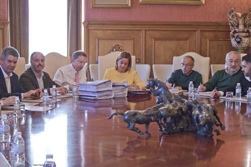 Infominho - A Deputación de Pontevedra aproba o seu plan estratéxico do deporte  - INFOMIÑO - Informacion y noticias del Baixo Miño y Alrededores.