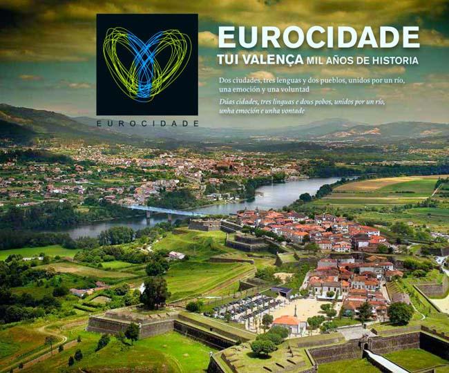 Infominho -  El Aula UNED de Tui organiza un seminario sobre el patrimonio de la Eurociudad - INFOMIÑO - Informacion y noticias del Baixo Miño y Alrededores.