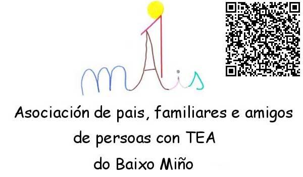 Infominho -  La Asociación Un Máis os invita a la celebración del Día Mundial del Autismo - INFOMIÑO - Informacion y noticias del Baixo Miño y Alrededores.