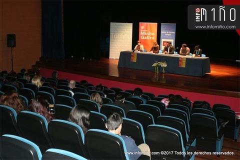 Infominho - Especial - O III Encontro Minho-Galiza debatiu en Tomiño sobre a música galego-portuguesa - INFOMIÑO - Informacion y noticias del Baixo Miño y Alrededores.