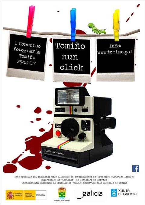 Infominho - O Concello convoca, co apoio do Obradoiro de Emprego, o I Concurso de Fotografía -Tomiño nun click- - INFOMIÑO - Informacion y noticias del Baixo Miño y Alrededores.