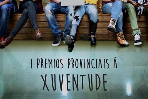 Infominho - A Deputación de Pontevedra pon en marcha os primeiros Premios provinciais á xuventude - INFOMIÑO - Informacion y noticias del Baixo Miño y Alrededores.