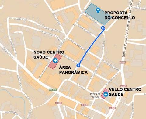 Infominho - O goberno local de Tui aposta por instalar as atraccións de San Telmo na Finca Patazumba - INFOMIÑO - Informacion y noticias del Baixo Miño y Alrededores.