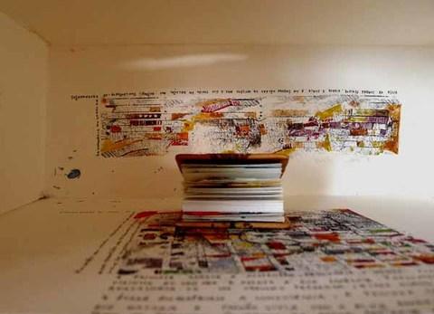 Infominho - FBAC promove workshop de Livro de Artista no dia 29 de abril - INFOMIÑO - Informacion y noticias del Baixo Miño y Alrededores.