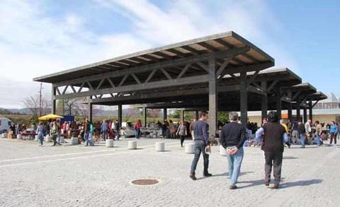 Infominho - Feira de Artes e Velharias o segundo domingo do mes em Vila Nova de Cerveira - INFOMIÑO - Informacion y noticias del Baixo Miño y Alrededores.