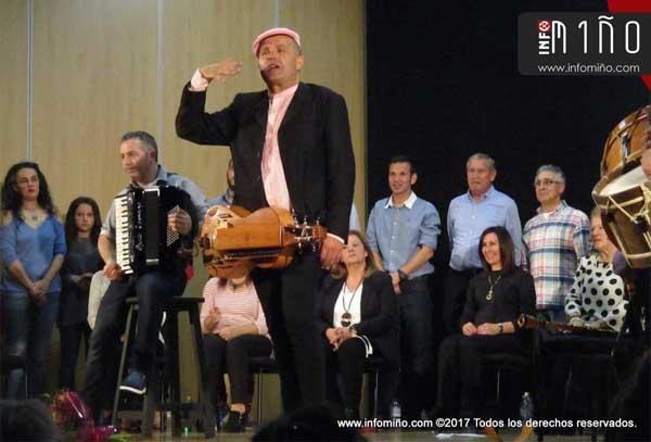Infominho - Especial - Cheo absoluto no Auditorio do Rosal co Concerto Cantares do Brueiro - INFOMIÑO - Informacion y noticias del Baixo Miño y Alrededores.