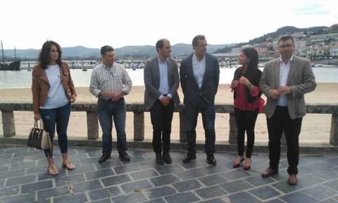 Infominho - O PP reclama á Deputación colaboración cos concellos na contratación de socorristas para as praias - INFOMIÑO - Informacion y noticias del Baixo Miño y Alrededores.