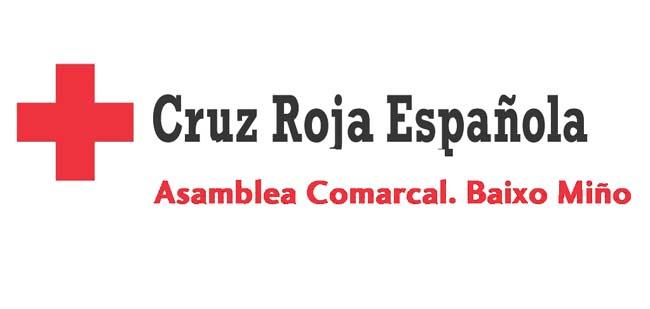 Infominho - Cruz Roja Baixo Miño anima a los ciudadanos de la comarca a realizar voluntariado - INFOMIÑO - Informacion y noticias del Baixo Miño y Alrededores.