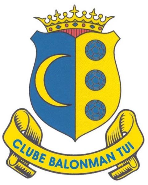 Infominho - O Club Balonmán Tui afronta dous encontros decisivos esta fin de semana - INFOMIÑO - Informacion y noticias del Baixo Miño y Alrededores.