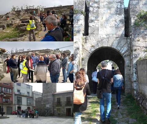 Infominho - A Semana Santa 2017 na Guarda amosou uns resultados excelentes - INFOMIÑO - Informacion y noticias del Baixo Miño y Alrededores.