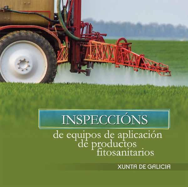 Infominho - Inspeccións de equipos de aplicación de productos fitosanitarios este xoves no Rosal - INFOMIÑO - Informacion y noticias del Baixo Miño y Alrededores.
