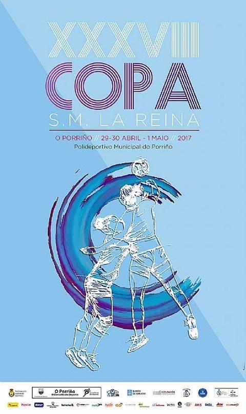 Infominho - El Mecalia Atl. Guardés afronta el próximo fin de semana la XXXVIII Copa de la Reina en O Porriño - INFOMIÑO - Informacion y noticias del Baixo Miño y Alrededores.