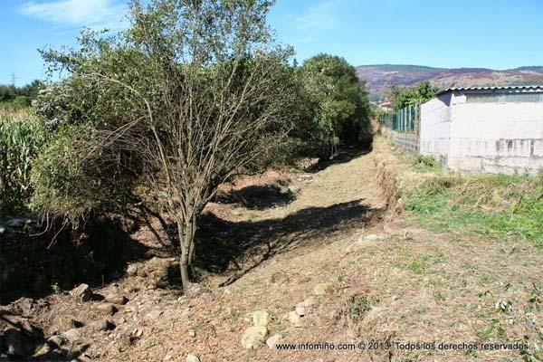 Infominho - El MAPAMA realizará diversas actuaciones de restauración y mejora de cauces de ríos - INFOMIÑO - Informacion y noticias del Baixo Miño y Alrededores.