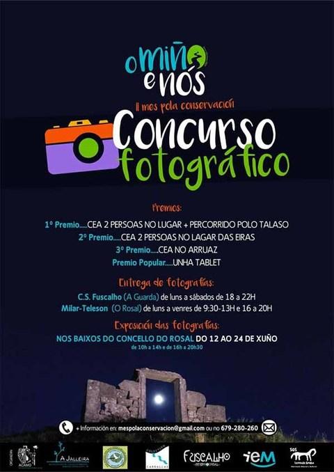 Infominho - Concurso fotográfico -O Miño e Nos- II mes pola conservación - INFOMIÑO - Informacion y noticias del Baixo Miño y Alrededores.