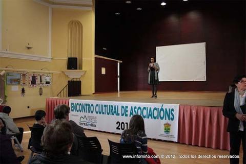 Infominho - Terra Miño organiza su IX Encuentro Cultural con actuaciones y exposición de pintura - INFOMIÑO - Informacion y noticias del Baixo Miño y Alrededores.