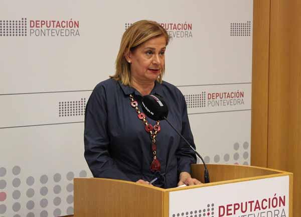 Infominho - Carmela Silva cualifica os datos da EPA de preocupantes polo crecemento do número de desempregados - INFOMIÑO - Informacion y noticias del Baixo Miño y Alrededores.