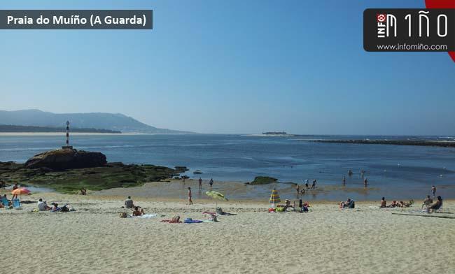 Infominho - A Deputación de Pontevedra estima unha ocupación hoteleira provincial do 75% na ponte de maio - INFOMIÑO - Informacion y noticias del Baixo Miño y Alrededores.