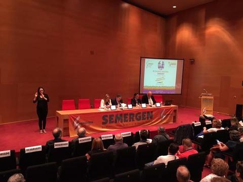 Infominho - Pontevedra acoge el único congreso de Atención Primaria dedicado exclusivamente a los pacientes - INFOMIÑO - Informacion y noticias del Baixo Miño y Alrededores.