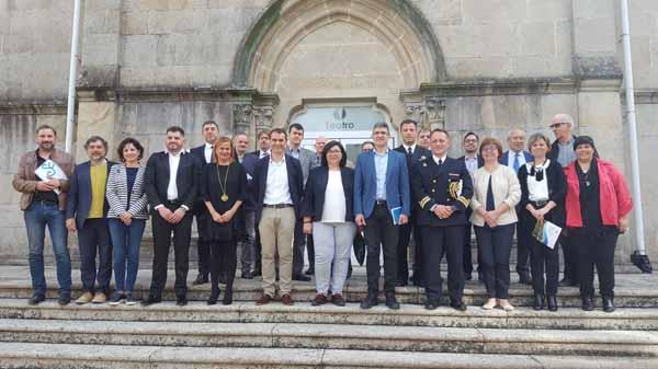 Infominho - Aposta pola Mobilidade que permita ao territorio Vigo-Oporto ser competitivo e cohesinoado  - INFOMIÑO - Informacion y noticias del Baixo Miño y Alrededores.