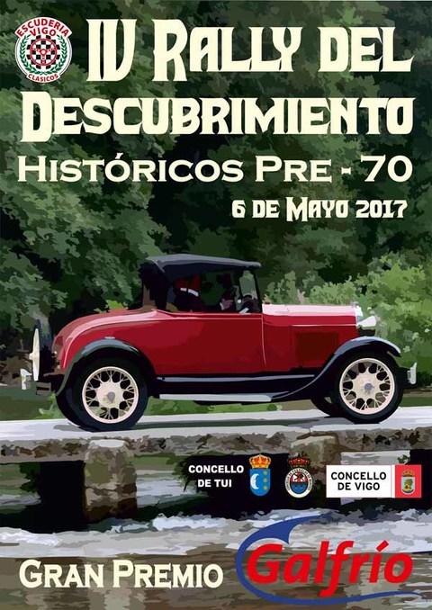 Infominho - 35 coches históricos concentraranse este sábado en Tui  - INFOMIÑO - Informacion y noticias del Baixo Miño y Alrededores.