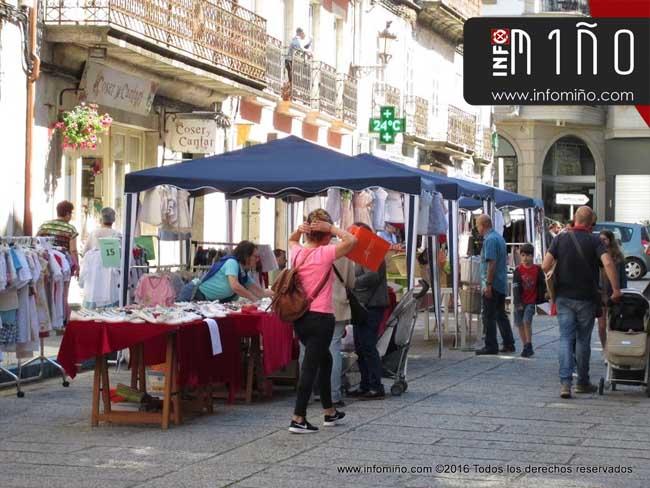 Infominho - Feria de Oportunidades este sábado en A Guarda - INFOMIÑO - Informacion y noticias del Baixo Miño y Alrededores.