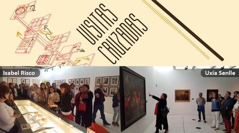 Infominho - Esgotadas as 50 prazas da segunda sesión do programa -Visitas Cruzadas- no Museo de Pontevedra - INFOMIÑO - Informacion y noticias del Baixo Miño y Alrededores.