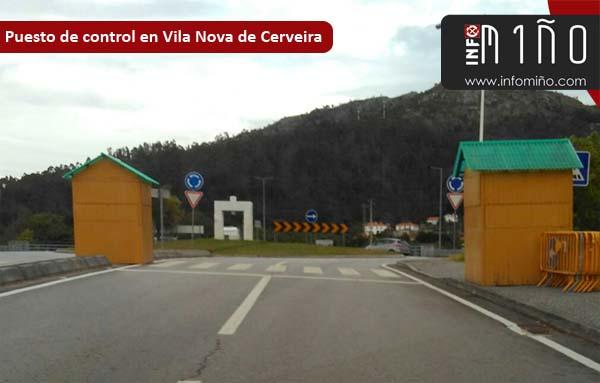 Infominho - El Servicio de Extranjeros y Fronteras de Portugal aclara las condiciones de mobilidad en la frontera durante los próximos días - INFOMIÑO - Informacion y noticias del Baixo Miño y Alrededores.