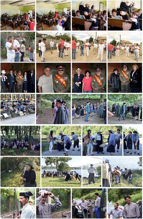 Infominho - El Grupo San Roquiño presenta este sábado en O Rosal -O Pisco- - INFOMIÑO - Informacion y noticias del Baixo Miño y Alrededores.