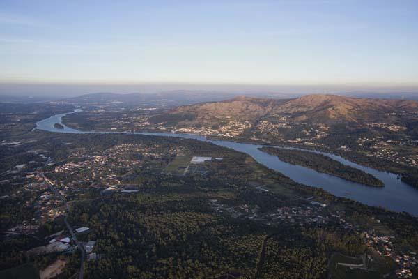 Infominho - El territorio Transfronterizo del Miño recibirá 3 millones de euros de los fondos europeos - INFOMIÑO - Informacion y noticias del Baixo Miño y Alrededores.