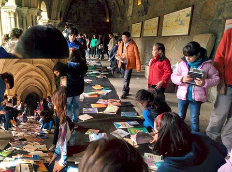 Infominho - 800 alumnos dos centros escolares tudenses participan este venres no VIII Tui Le  - INFOMIÑO - Informacion y noticias del Baixo Miño y Alrededores.