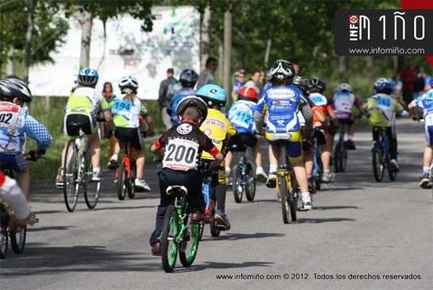 Infominho - O Rosal acoge el próximo miércoles el XXVI Trofeo Pista das Faias de ciclismo - INFOMIÑO - Informacion y noticias del Baixo Miño y Alrededores.