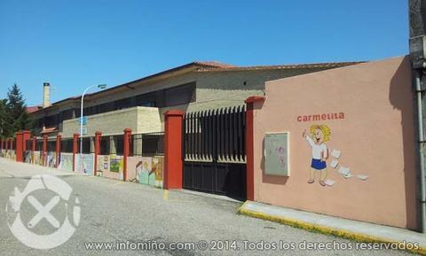 Infominho - El Colegio HH Carmelitas de A Guarda organiza el próximo martes una -Andaina Solidaria- - INFOMIÑO - Informacion y noticias del Baixo Miño y Alrededores.