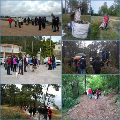 Infominho - -O Minho e Nós- continúa co seu programa de actividades para este mes de maio - INFOMIÑO - Informacion y noticias del Baixo Miño y Alrededores.