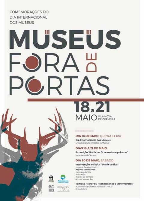 Infominho - -Museus Fora de Portas- reflete sobre papel do património como fator de atratividade em Cerveira - INFOMIÑO - Informacion y noticias del Baixo Miño y Alrededores.